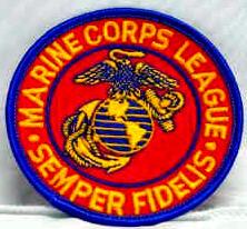 MCL Uniforms - Marine Corps League of Naples