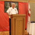 Jerry Van Hecke, Detachment Eagle Scout Chairperson
