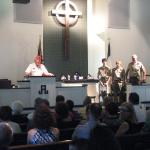 Eagle Scout Court of Honor 09.29.2012
