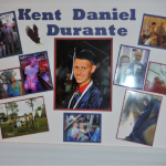 Kent D Durante, Troop #165, 05.20.2017, awarded posthumously